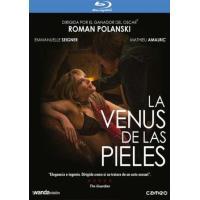 La Venus de las pieles - Blu-Ray