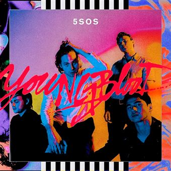 Youngblood - Ed deluxe