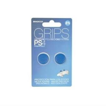 Grips azul Woxter PS4