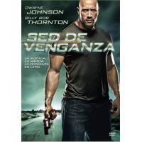 Sed de venganza - DVD