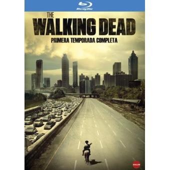 The Walking DeadThe Walking Dead - Temporada 1 - Blu-Ray