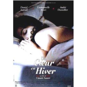 Un corazón en invierno - DVD