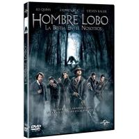 Hombre lobo: La bestia entre nosotros - DVD