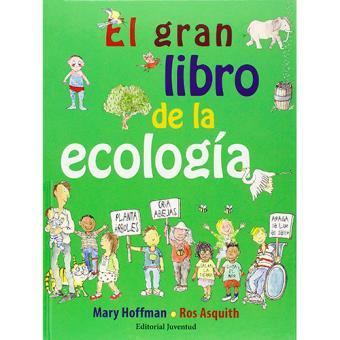 El gran libro de la ecología