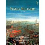 Venezia millenaria-savall(2sa+libro