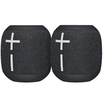 Kit Altavoces Bluetooth Ultimate Ears Wonderboom 2 Negro