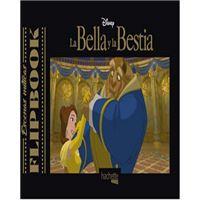 Flipbook. La Bella y la Bestia