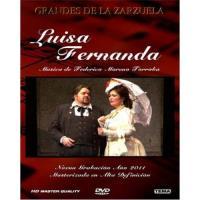 Luisa Fernanda