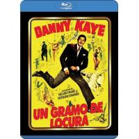 Un gramo de locura - Blu-Ray