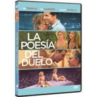 La poesía del duelo - DVD