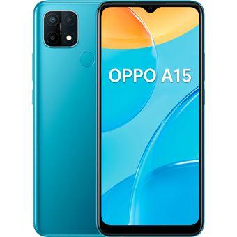 OPPO A15 6,52'' 32GB Azul