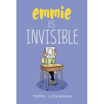 Emmie es invisible