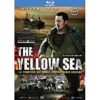 The Yellow Sea - Blu-Ray