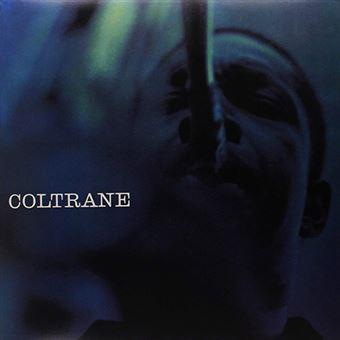 Coltrane - Vinilo