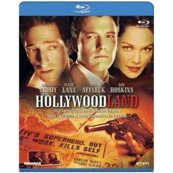 Hollywoodland - Blu-Ray
