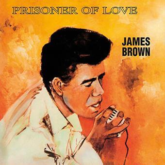 Prisoner Of Love - Vinilo