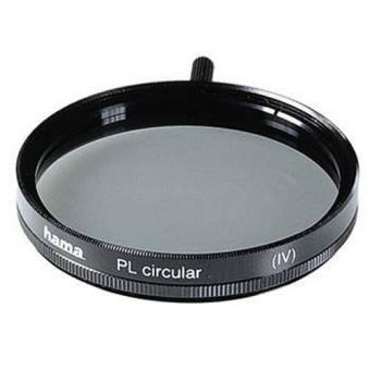 Hama Filtro PL Circular 52mm