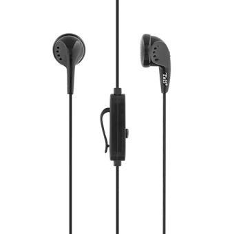 Auriculares T'nB First con micrófono Negro