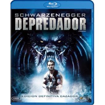 Depredador -  Ed especial - Blu-Ray