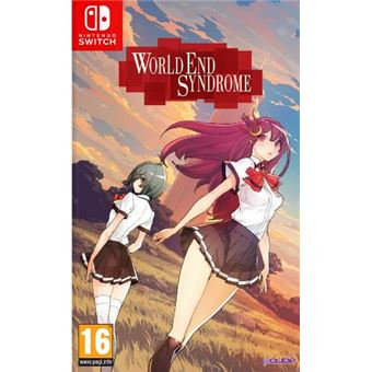 World End Syndrome - Day One Edition - Nintendo Switch