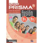 Nuevo prisma fusion b1+b2 alumno