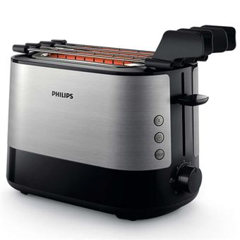 Tostador Philips Viva Collection HD2639/90