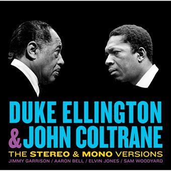 And John Coltrane - 2 CD