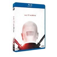 Hitman - Blu-Ray