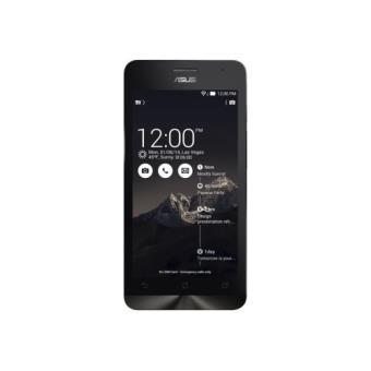 ASUS ZenFone 5 - negro - 3G HSPA+ - 16 GB - GSM - smartphone