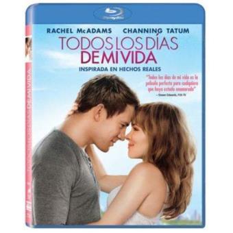 Todos los días de mi vida - Blu-Ray