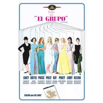 El grupo - DVD