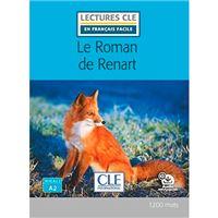 Le Roman de Renart - Livre + Audio online