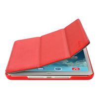 Funda con soporte Kensington Cover Stand Rojo para iPad mini
