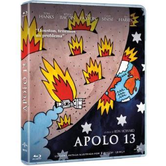 Apolo 13 - Exclusiva Fnac - Blu-Ray