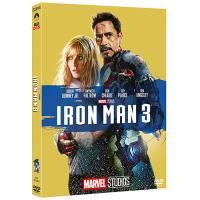 Iron Man 3 - Ed Oring - DVD