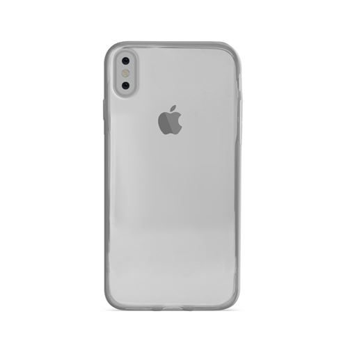843c20adfbc Funda Puro Nude 0.3 para iPhone X/Xs Transparente - Funda para teléfono  móvil - Comprar al mejor precio | Fnac