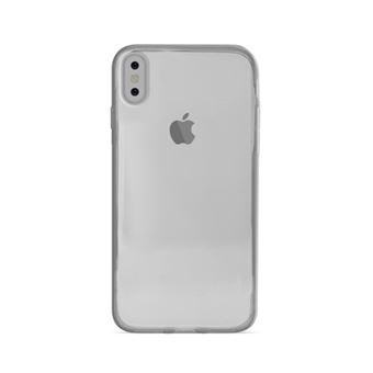 08b7323ea68 Funda Puro Nude 0.3 para iPhone X/Xs Transparente - Funda para ...