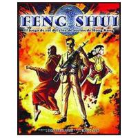 Feng shui. Manual básico. Rol