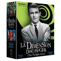 Pack La dimensión desconocida Vol. 2 - Blu-Ray
