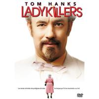 The Ladykillers - DVD