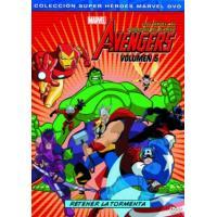 Vengadores (Volumen 5) - DVD