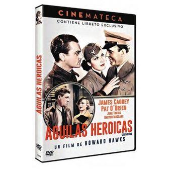 Águilas heroicas - DVD + Libreto