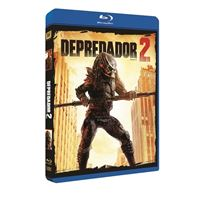Depredador 2 - Blu-Ray
