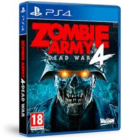 Zombie Army 4 : Dead War Collector's Edition PS4