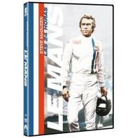 Las 24 horas de Le Mans - DVD
