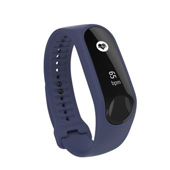 Smartband Tomtom Touch Cardio Violeta - Talla S