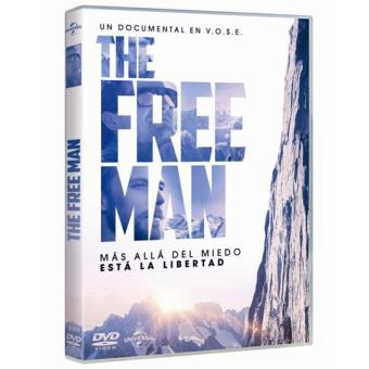 The Free Man V.O.S. - DVD