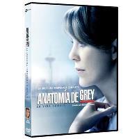 Anatomía de Grey - Temporada 11 - DVD