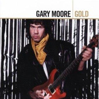 Gold: Gary Moore
