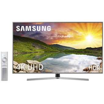 TV LED 50'' Samsung UE50NU7475 4K UHD HDR Smart TV